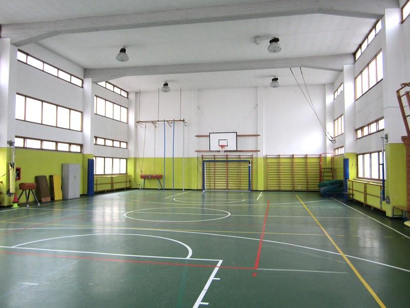 """Regione, Sabatini: """"Sicurezza impianti sportivi, 43mila euro a istituto Canevari Viterbo"""""""